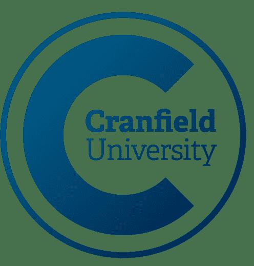 Cranfield University Logo